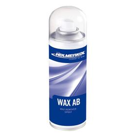 Holmenkol WaxAb 250ml blauw